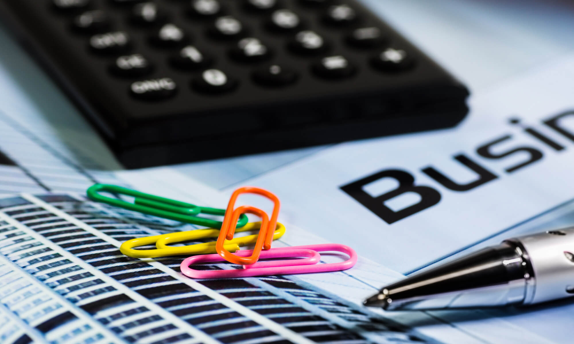 How to pick the right accountant for your business.
