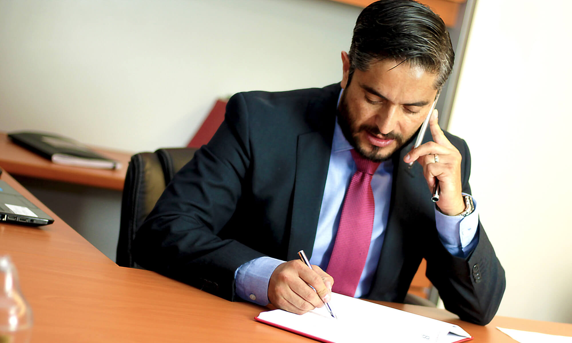 How to pick the right attorney for your business.